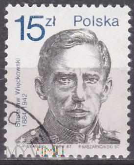 Duże zdjęcie Antoni Więckowski 1884-1942