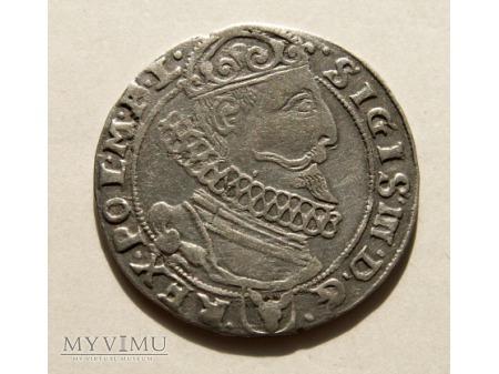Szóstak mennica Kraków- 1625 r