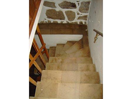 Drugie schody do piwnicy...