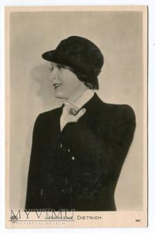 Marlene Dietrich EUROPE nr 3087