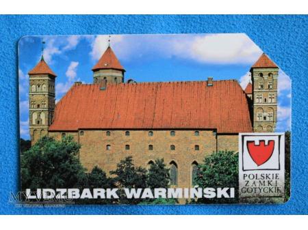 Zamki Gotyckie Warmii i Mazur 3