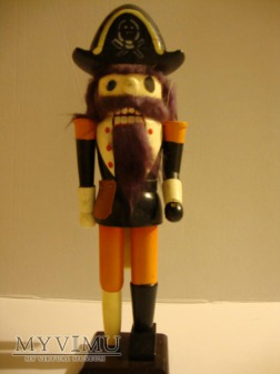 Pirat - Dziadek do orzechów