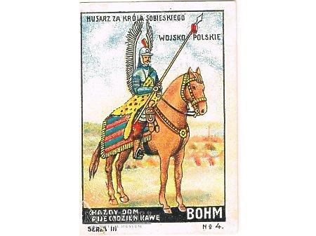 Bohm - 3x04 - Husarz za króla Sobieskiego