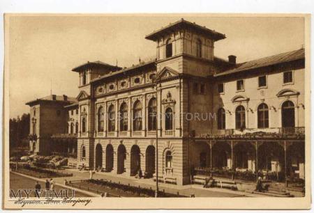 Krynica - Dom Zdrojowy - 1920/30