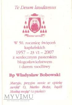 Bp. Władysław Bobowski