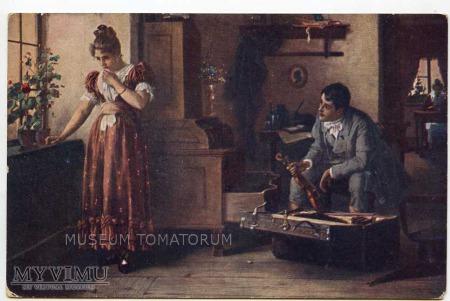 Zewy - On i Ona - Rozstanie