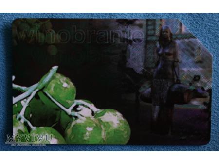 Winobranie 2001 Zielona Góra