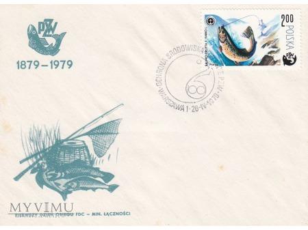 100 lat wędkarstwa polskiego - 1979 (cz.2)
