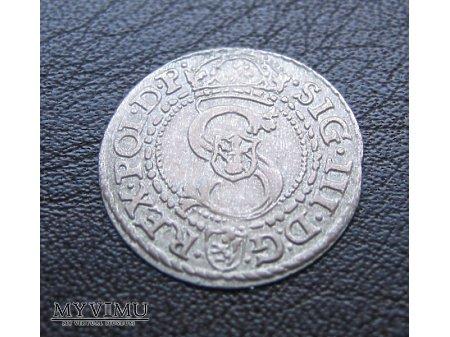 SZELĄG KORONNY 1592