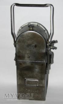 LAMPA AKUMULATOROWA TYP U-6