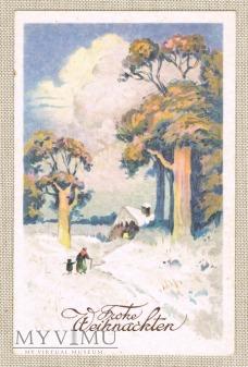 1938 Wesołych Świąt