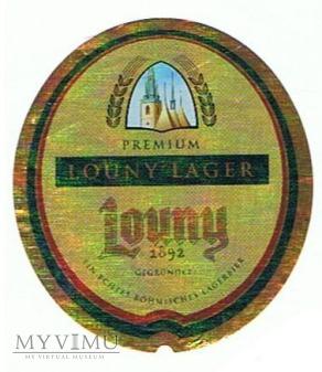 premium louny lager