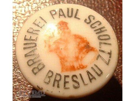 Duże zdjęcie Adler Brauerei -Breslau