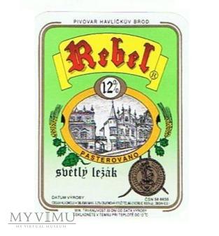 rebel 12% pasterováno