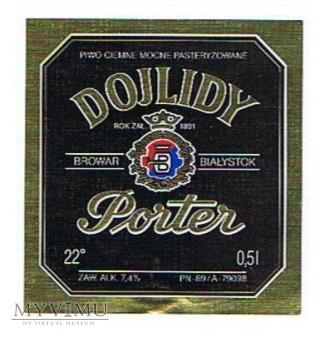 dojlidy porter