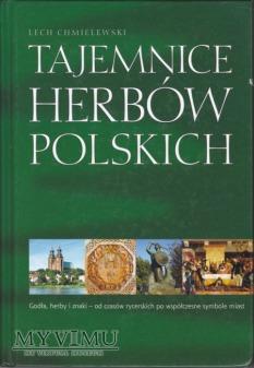 Tajemnice herbów polskich.