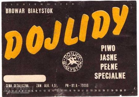 Białystok, Dojlidy