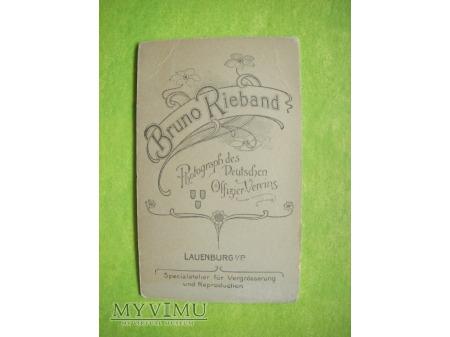 B. Rieband. Lauenburg i Pomm.