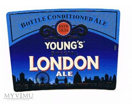 young's special london ale
