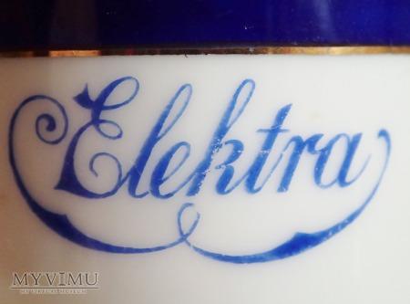 Filiżanka kavarna Elektra - Ostrava