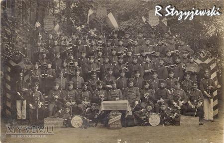 148 Pułk Piechoty Rezerwa 1912