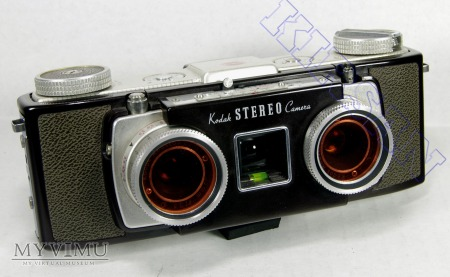 Kodak Stereo