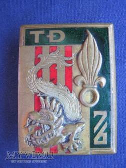 76° Bataillon vietnamien
