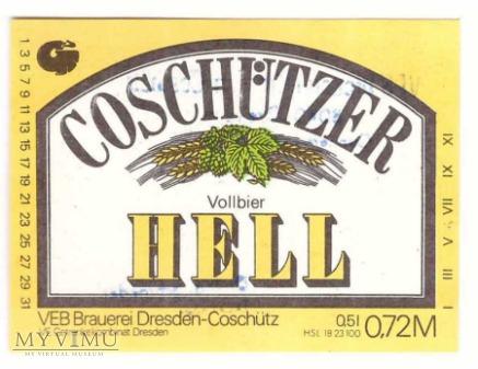 Coschutzer Hell