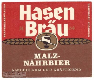 Hasen Brau, Malz