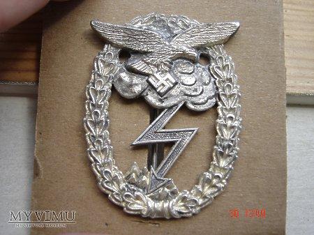 Luftwaffe Odznaka za Bój Naziemny