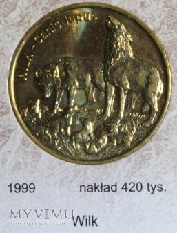 2 zł 1999 03