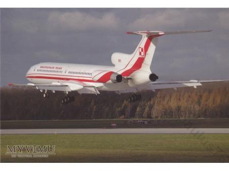 Tu-154M Lux, 101