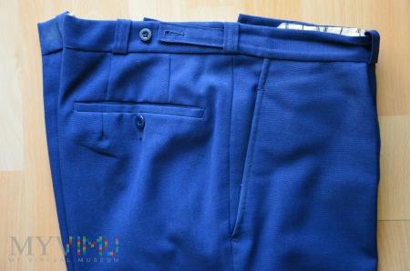 Mundur wyjściowy letni MW - spodnie