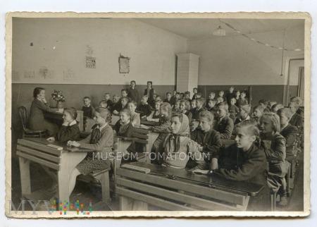 Zdjęcie grupowe klasowe