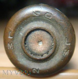 łuska 8x50 R Lebel 1940r