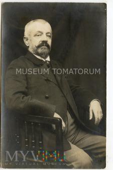 Stare zdjęcie portretowe - 1916