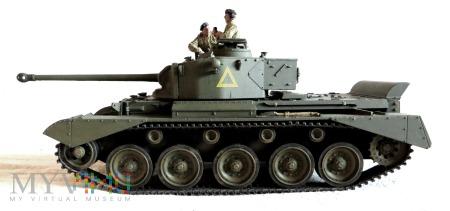 Cruiser Tank A34