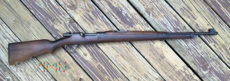 Duże zdjęcie Mauser-Vergueiro M1904/39