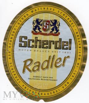 SCHERDEL RADLER