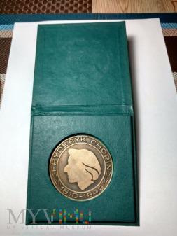 Medal Chopin