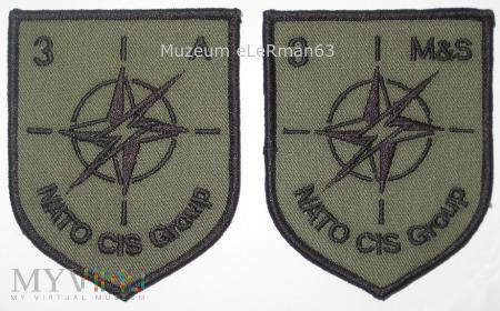 3. Batalion Łączności NATO CIS Group. Bydgoszcz