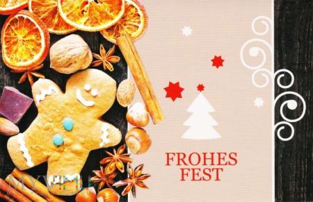 Duże zdjęcie Frohes Fest