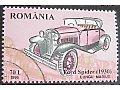 Ford Spider (1930) znaczek