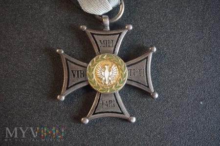 Order Virtuti Militari - PRL lata 60-te XX w. RR