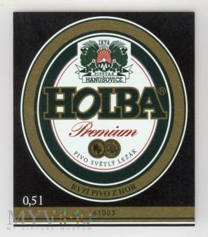 Holba Premium