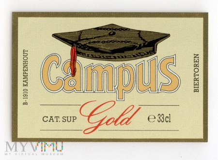 Huyghe Campus Gold