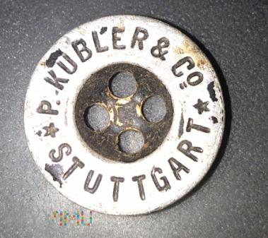 Stary guziczek niemiecki