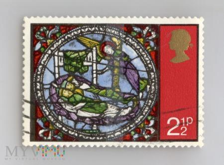 Elżbieta II, GB 587