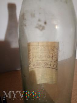 Państwowy monopol spirytusowy Wódka czysta