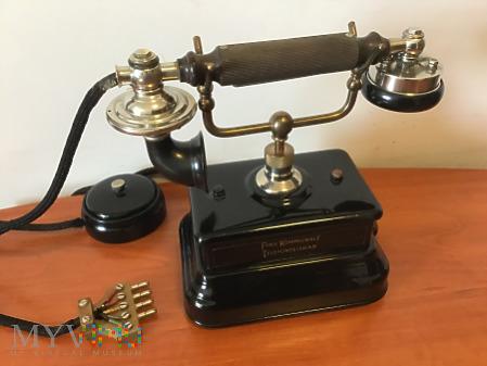 Duże zdjęcie aparat telefoniczny FYNS